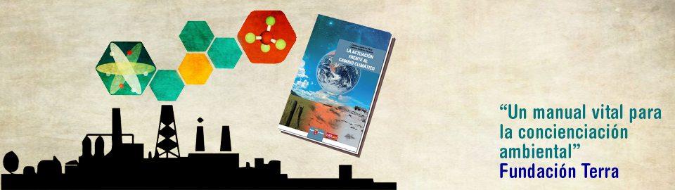 La actuación contra el cambio climático